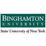 2014 Academic NonProfit Binghamton University