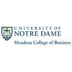 2014 Academic NonProfit University of Notre Dame