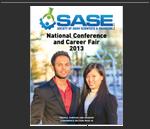 SASE Magazine 2013