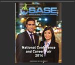 SASE Magazine 2014