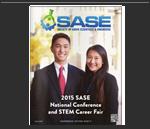 SASE Magazine 2015